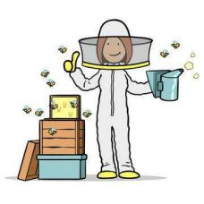 Buying Hives and Bees